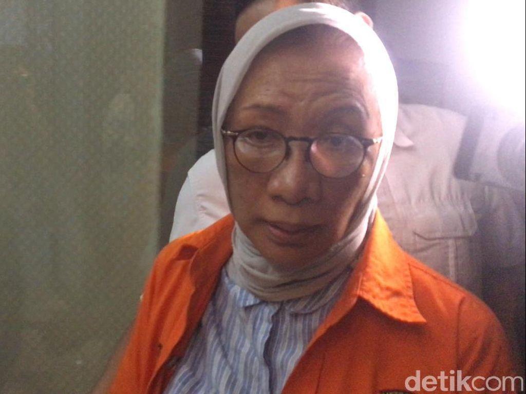Pengacara: Staf Bu Ratna Tahu Kabar Hoax Penganiayaan 3 Oktober