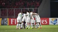 Kelelahan Usai Hadapi Qatar, Timnas U-19 Latihan Ringan di Penginapan
