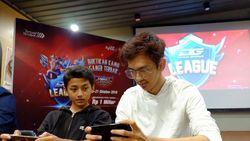 Harus Ada Undang-Undang untuk eSport di Indonesia