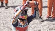 Ada Tikungan Dani Pedrosa di Sirkuit Jerez