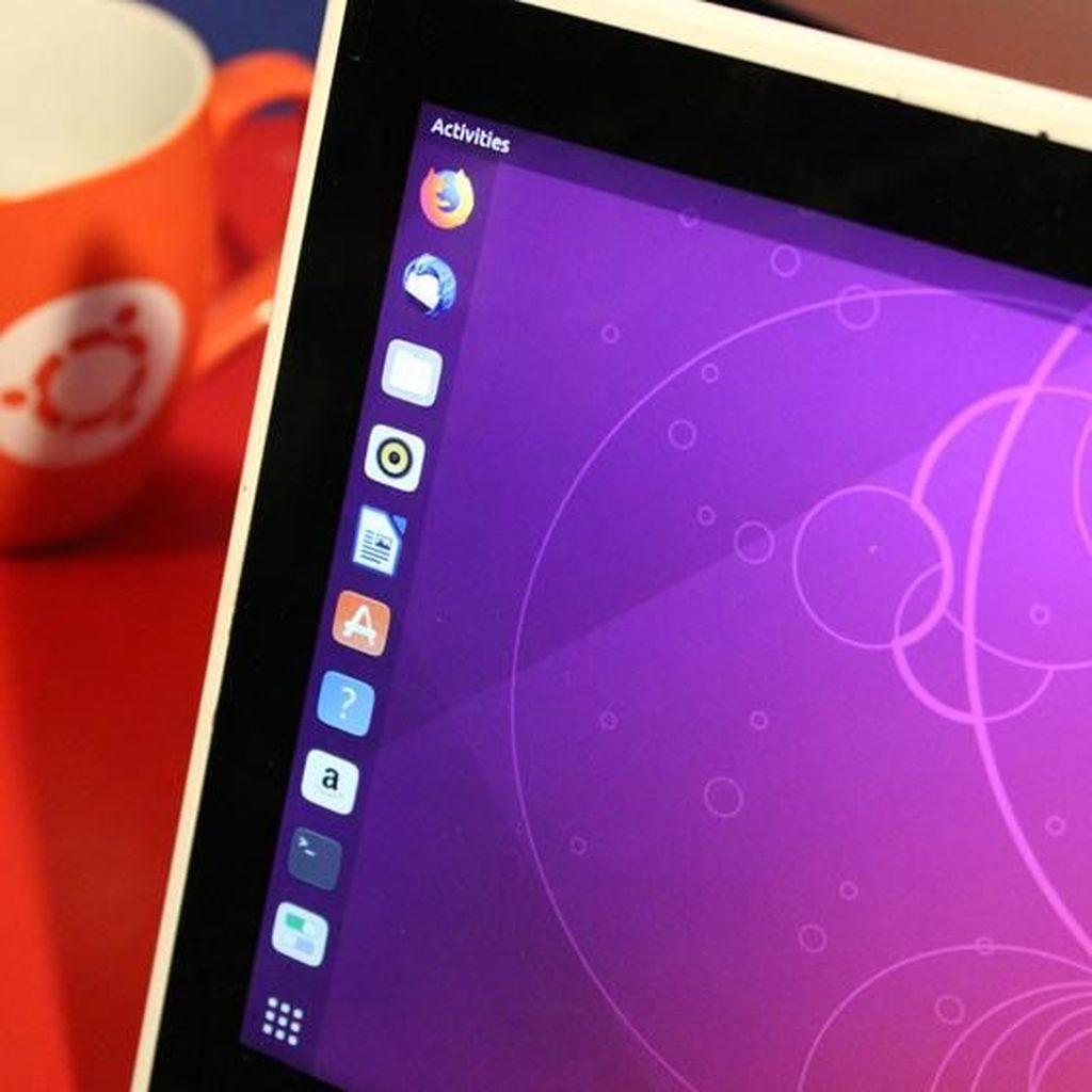 Ubuntu 18.10 Dirilis, Ini Fitur Barunya!