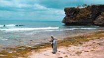 Pantai Balangan, Destinasi Baru yang Instagrammable di Bali