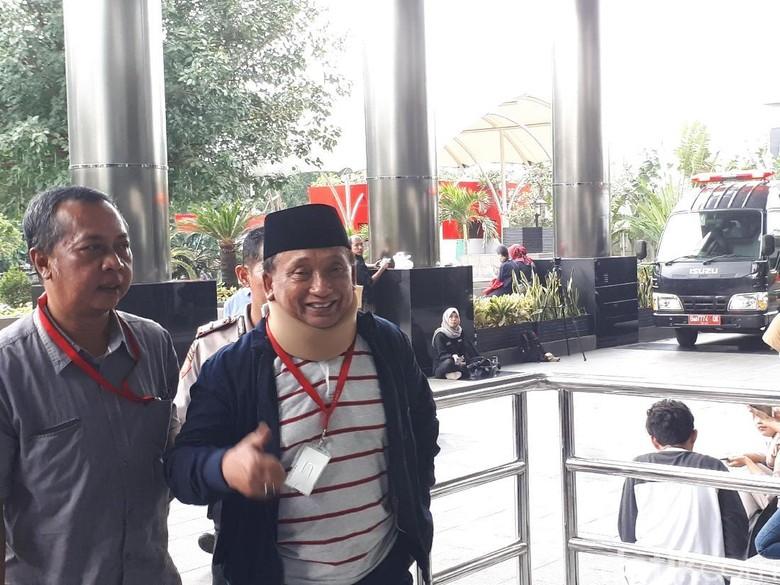Terungkap! Fuad Amin Pura-pura ke RS Padahal ke Rumah Mewah di Dago