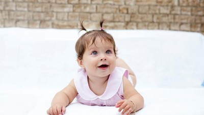 50 Nama Bayi Perempuan dari Turki Beserta Maknanya