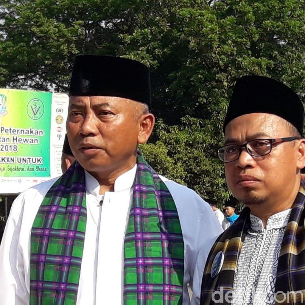 Walkot Bekasi: Kami Usul Dana Kemitraan karena Itu Kewajiban DKI