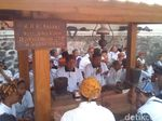 Hari Santri, Makam Guru Pendiri NU di Kudus Ramai Peziarah