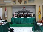 Kasus Videotron, Pelapor Serahkan Bukti Iklan Jokowi-Amin ke Bawaslu