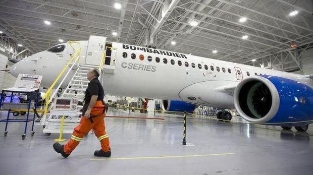 Dampak Covid 19 Garuda Akan Kembalikan 18 Pesawat Bombardier