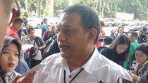 Polisi Periksa 9 Saksi Terkait Peluru Nyasar ke DPR