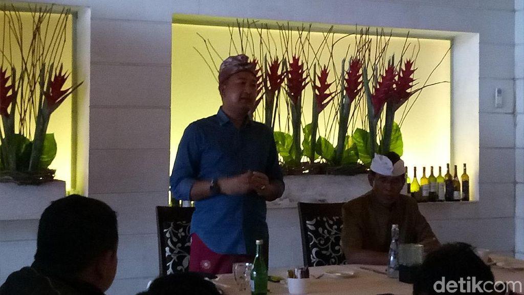 Ini Alasan BTB Kumpulkan Pengusaha China Bahas Wisata Murah Bali