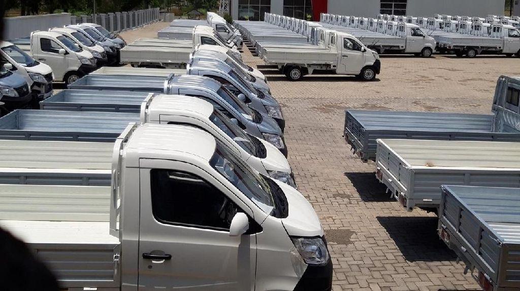 Heboh Mobil Nasional Vietnam, Netizen Tanyakan Esemka