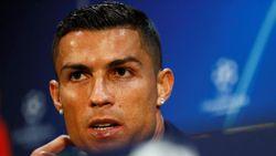 Manchester United vs Juventus dan Kenangan Ronaldo di Old Trafford