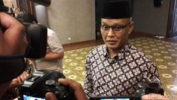 Rapat Komisi I-Menkominfo, Anggota F-PKS Soroti Pidato Jokowi soal Data