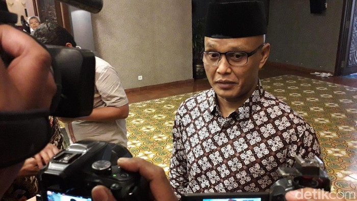 Sukamta, Sekretaris Fraksi PKS DPR RI
