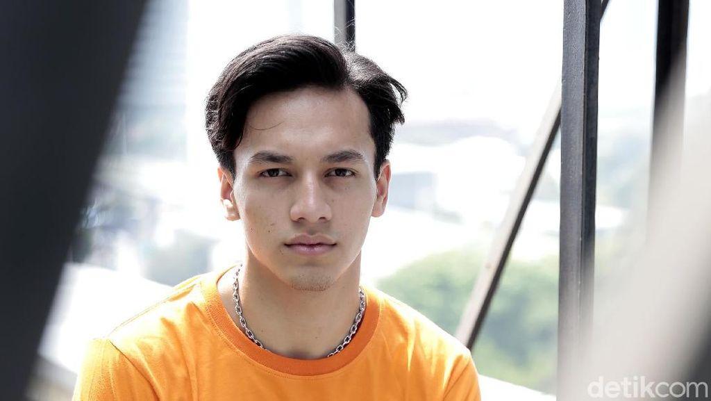 Jefri Nichol Latihan Banting hingga Gelut Demi Film Action Terbaru