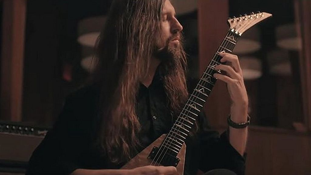 Kematian Gitaris All That Remains Masih Misterius