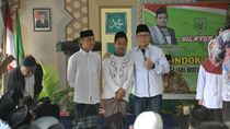 Ketua MPR Ingin Kemajuan Pesantren Tak Fokus Hanya di Pulau Jawa