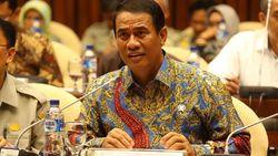 Komisi IV Dukung Kementan Tak Pakai Data Lahan Kementerian ATR
