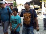 17 Hari Kabur, Bapak yang Perkosa Anak Tiri Akhirnya Tertangkap