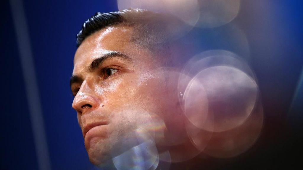 Ronaldo: Jangan Tangisi Aku, Madrid