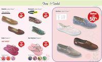 Sepatu Atau Sandal, Manakah yang Tepat Buat Liburan?