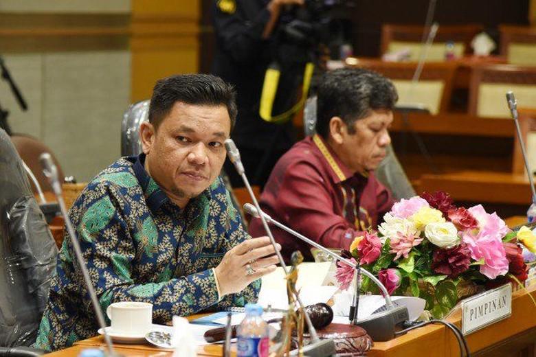Dukung Jokowi, Golkar: Yang Bilang Korupsi Stadium 4 Itu Pesimis