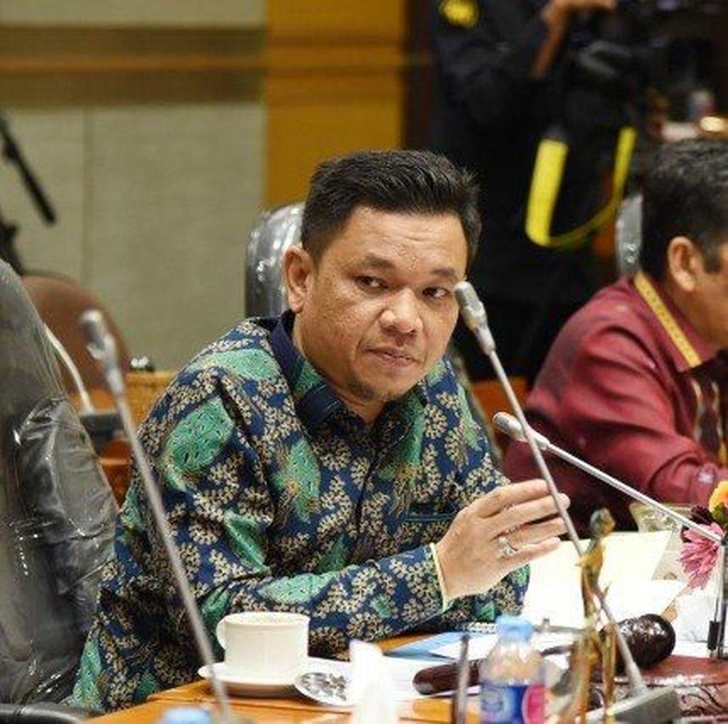 Pimpinan Komisi VIII: Konten Khilafah di Pelajaran Agama Tak Perlu Dihapus
