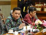 DPR Siap Tindaklanjuti Putusan MK Soal Revisi UU Perkawinan