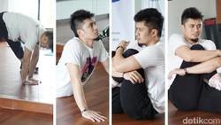 Simpel! Lakukan Gerakan Stretching Ini untuk Bikin Harimu Lebih Bersemangat