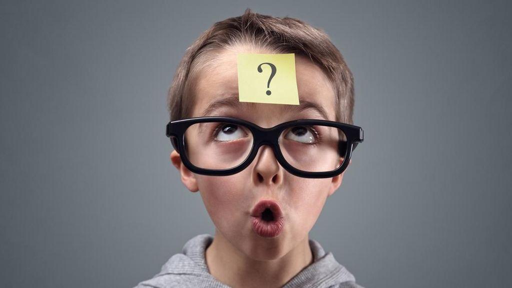 Saat Berbohong, Adakah Keuntungan yang Didapat Anak?