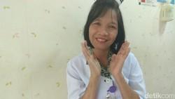 Sus Konda, Saksi Perjuangan Para Penyintas Kanker Anak RS Prof KandouManado