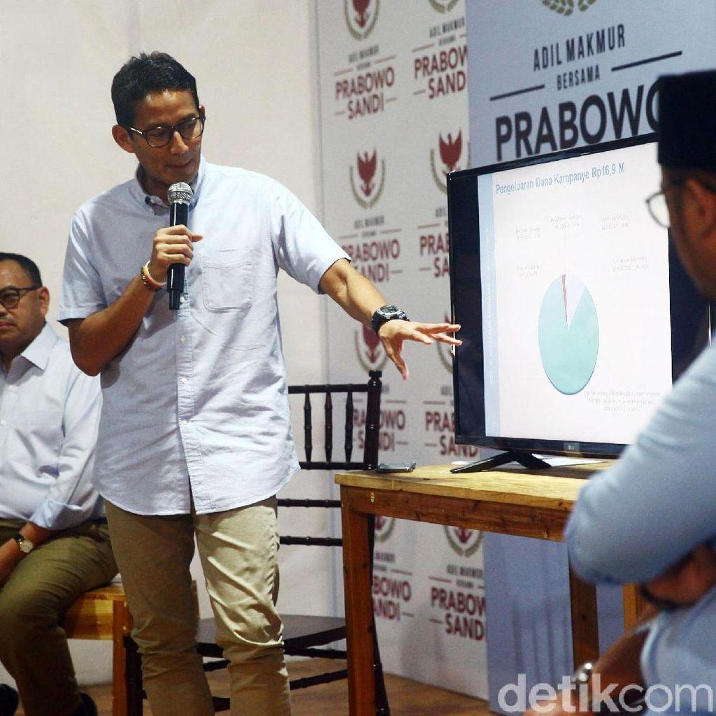 Pak Jokowi, Sandi Harap Mobil Esemka Benar-benar Diproduksi
