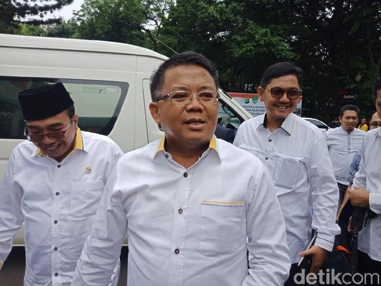 Presiden PKS Soroti Politik Gaduh