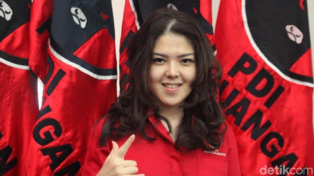 Tina Toon Lolos ke DPRD DKI, Tepis soal Serangan Fajar