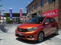 Honda Brio, Si Kecil yang Berdaya Tarik Besar