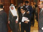 Bertemu Menlu Saudi, Retno Bahas Kasus Khashoggi Hingga Palestina