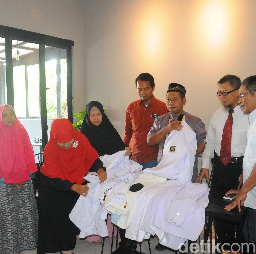 Pakta Integritas Berujung Pengurus PKS Banyumas Mundur Berjamaah