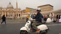 Italia Tolak Peringatan Uni Eropa, Investor Mulai Hengkang