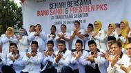 Respons Sandiaga Didukung Penuh Legislator PKS