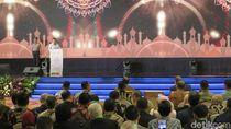 JK Minta Negara Islam Bersatu demi Kemajuan Ekonomi Perdagangan