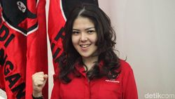 Jadi Anggota DPRD DKI, Tina Toon Ingin Terus Blusukan