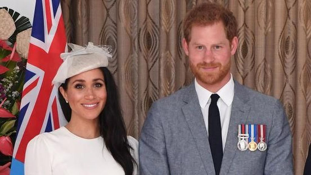 Statusnya Pangeran, Keluarga Kerajaan Inggris Ini Menolak Pakai Supir