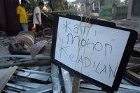 Kronologi Pembakaran Polsek Bendahara Aceh