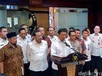Pembakaran Bendera Berkalimat Tauhid, Wiranto Minta Masyarakat Tenang