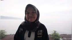 Cerita Zahra Jatuh Bangun Melawan Kanker Ovarium Sejak Umur 7 Tahun