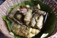 Kaya Akan Buah, Kue Tradisional dari Kamboja Punya Ciri Unik