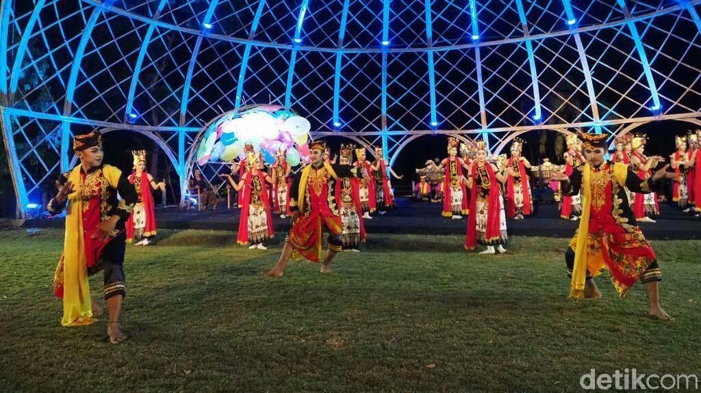 Bikin Event Pariwisata Skala Nasional, Contohlah Bali & Banyuwangi
