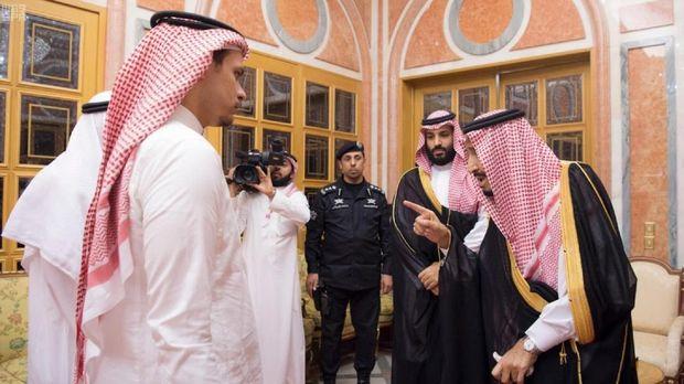 Jaksa Agung Saudi Tuntut Hukuman Mati Bagi Pembunuh Khashoggi