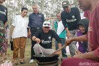 Kecamatan-kecamatan di Pasuruan Ini Didorong Bikin Kampung Wisata Kopi