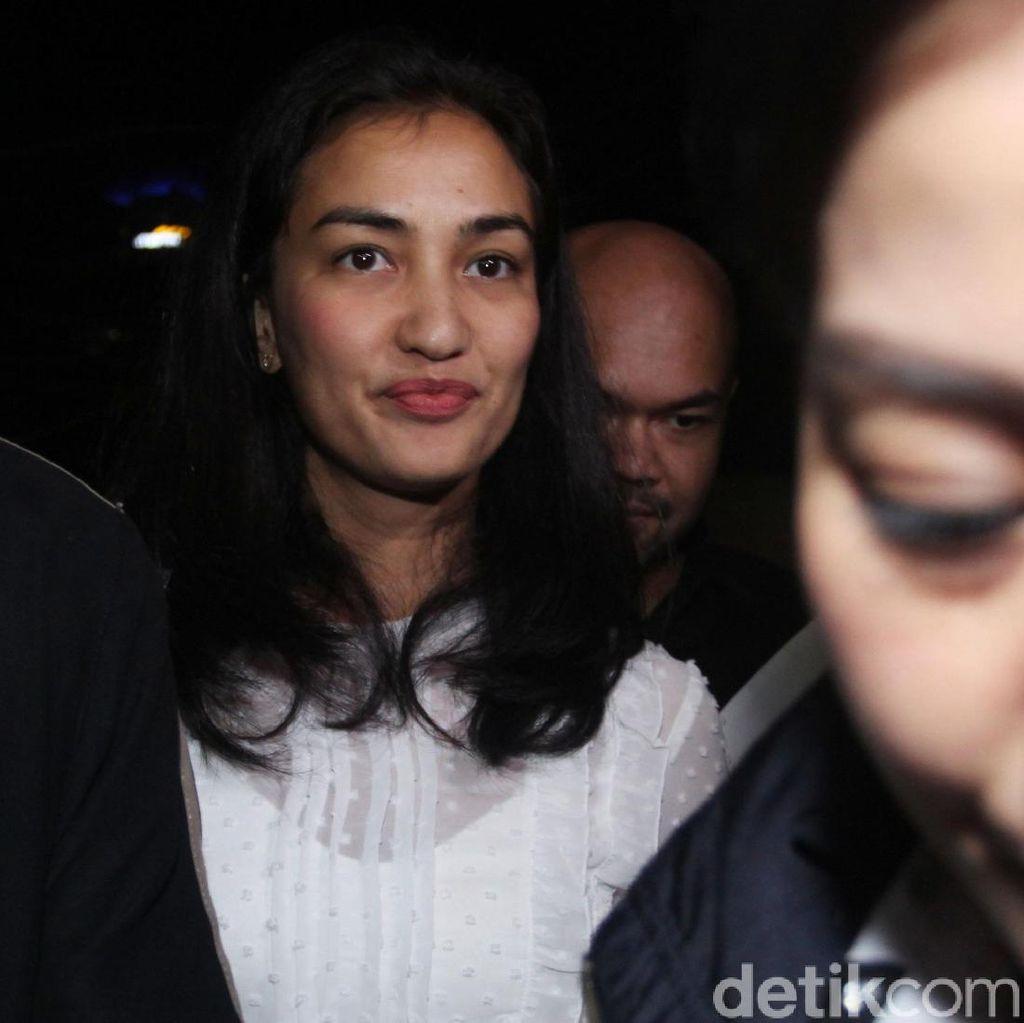 Polisi Dalami Foto Ratna Lebam yang Viral ke Atiqah dan Fathom